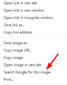google-search-image-in-chrome